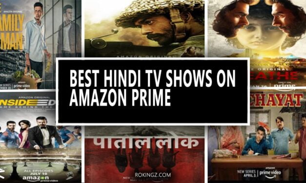 Amazon Prime Minister Video The best TV shows you can watch on Amazon UK  NOW – Newsy Today